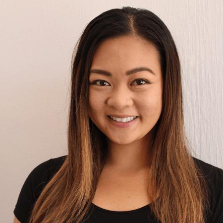 Kristy – Massage Therapist