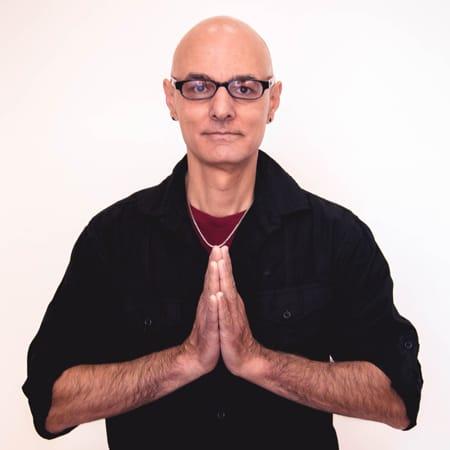 Sergio – Massage Therapist/Trainer