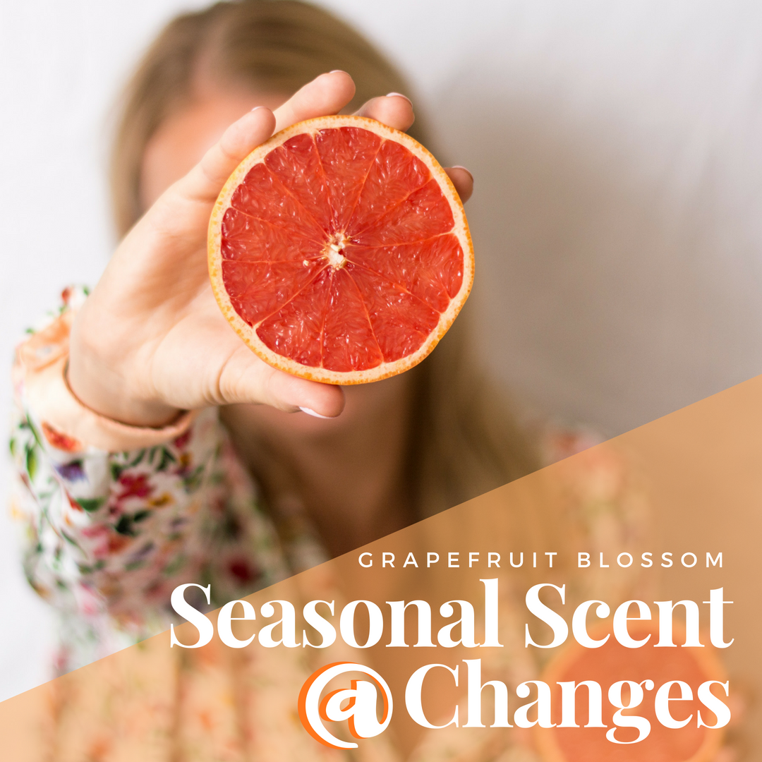 Seasonal Scent