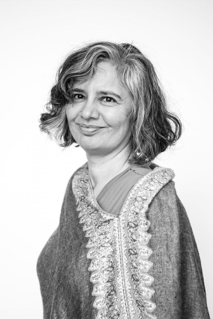Anikta Massage therapist