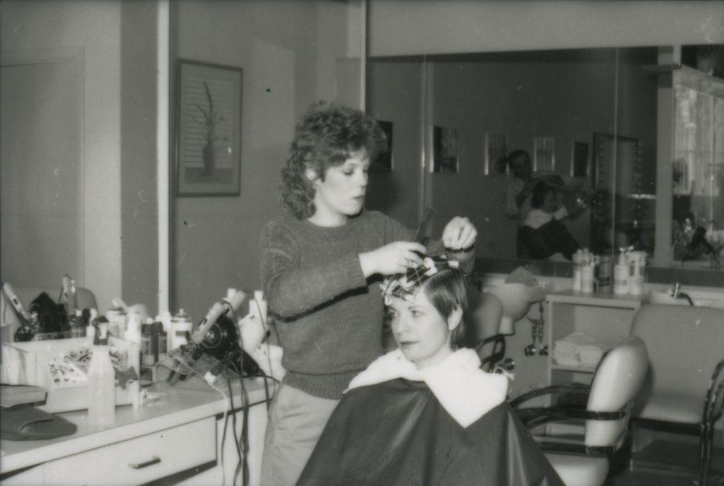 About Changes Salon - downtown Walnut Creek
