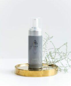 Cosmedix Clarify Salicylic Acid Foaming Facial Cleanser