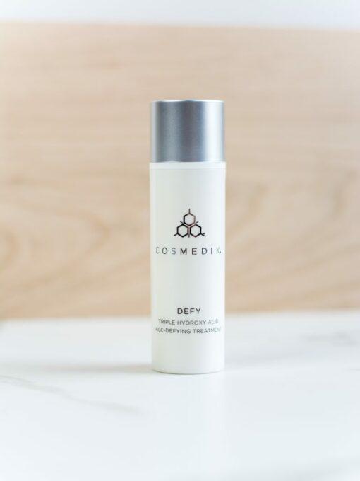 Cosmedix Skincare Defy Resurfacing Facial Cream