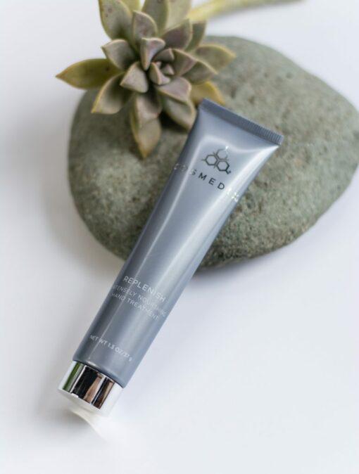 Cosmedix Skincare Replenish nourishing hand treatment