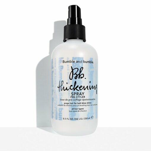 Thickening Hair Spray bottle
