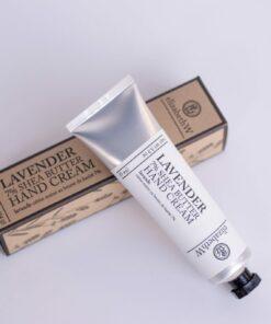 Lavender Hand cream Elizabeth W