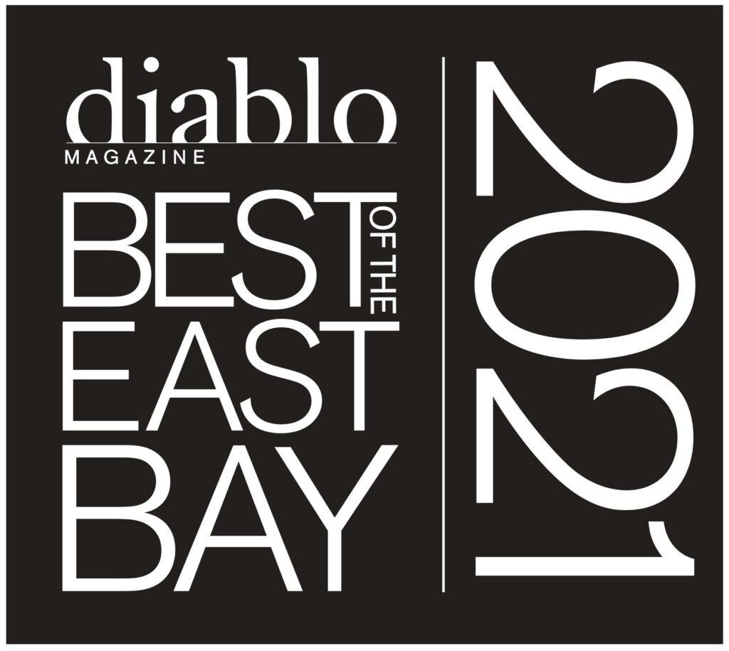 Diablo Magazine Best of the East Bay Nail Salon